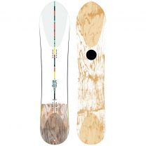 Snowboard YES PowderHull 154
